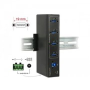 9/8/2/9/1/delock-external-industry-hub-4-x-usb-30-type-a-with-15-kv-e_300x300